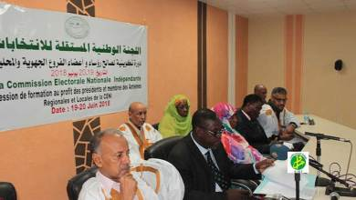 Photo of المستقلة للانتخابات تدعو للتسجيل على اللائحة الانتخابية