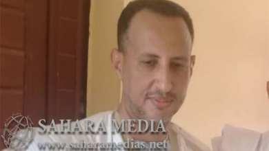 Photo of خبراء الأمم المتحدة يطلبون «الإفراج الفوري» عن ولد غده