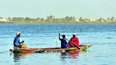 Photo of موريتانيا تمنع العبور بين قريتين على ضفتي نهر السنغال