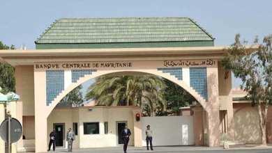 Photo of المركزي الموريتاني يطالب وكالات تحويل الأموال بتسوية وضعها