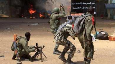 "Photo of مالي.. ارتفاع عدد ضحايا هجوم ""تابانكورت"" إلى 43 قتيلا"