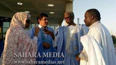 Photo of موريتانيا.. وزراء يُديرون الحملات الانتخابية للحزب الحاكم