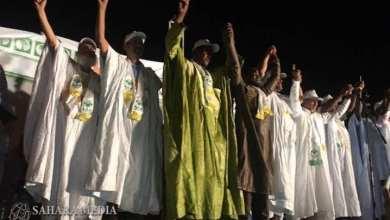 Photo of موريتانيا.. حزب معارض ينتقد «انحياز» الإعلام الرسمي