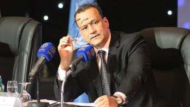 Photo of وزير خارجية موريتانيا يعود للأمم المتحدة لأول مرة منذ تعيينه