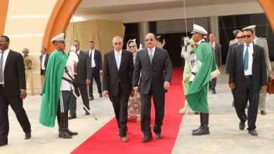 Photo of الرئيس الموريتاني يحضر احتفالات مالي بذكرى استقلالها
