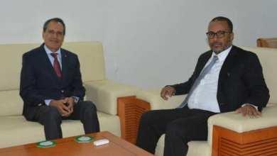 Photo of اتفاق موريتاني-مغربي على تعزيز التكامل الاقتصادي