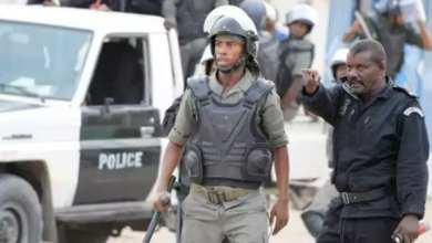Photo of موريتانيا.. فرار قائد عصابة السطو على كابيك (صورة)