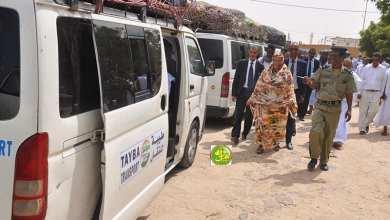 Photo of موريتانيا.. نقل الأساتذة والمعلمين إلى أماكن عملهم