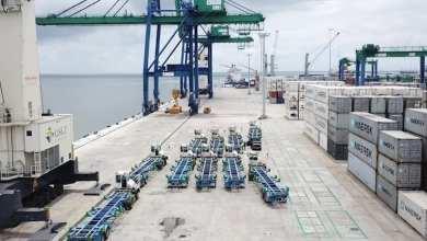 Photo of صفقة ميناء نواكشوط.. 10 معلومات عن شركة «اولام»