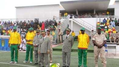 Photo of موريتانيا.. انطلاق منافسات البطولة العسكرية الـ 18