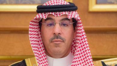 وزير الإعلام السعودي الدكتور عواد بن صالح العواد