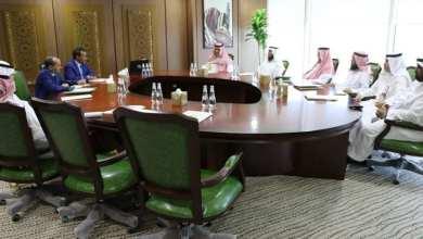 Photo of مباحثات موريتانية-سعودية حول الرقابة المالية
