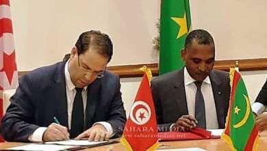Photo of هذا ما اتفقت عليه موريتانيا وتونس لتعزيز تعاونهما