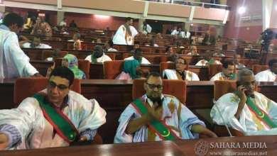 Photo of موريتانيا.. البرلمان يناقش ميزانيتي النقل والإسكان