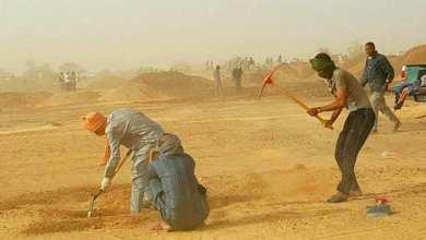 Photo of موريتانيا.. مقتل ثلاثة منقبين داخل بئر بكليب ندور