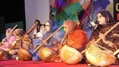 Photo of موريتانيا توقف كافة الأنشطة الثقافية بسبب «كورونا»