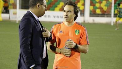 Photo of موريتانيا.. اتحادية الكرة ترحب بتأجيل التصفيات الإفريقية