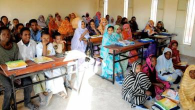 Photo of موريتانيا.. تمديد فترة اكتتاب عقدويي التعليم