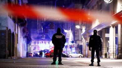 Photo of فرنسا.. تأهب أمني وملاحقة منفذ هجوم «ستراسبورغ»