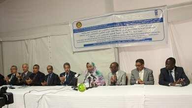 Photo of موريتانيا.. الحكومة تخصص 85 مليون أوقية لذوي الإعاقة