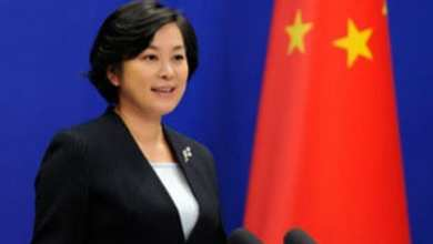 Photo of الصين تدعو لاحترام رغبة إفريقيا والتعاون معها