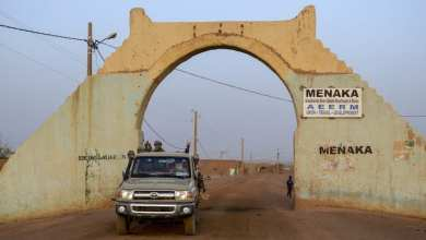 Photo of مالي.. مقتل 43 مدنياً على يد مسلحين مجهولين