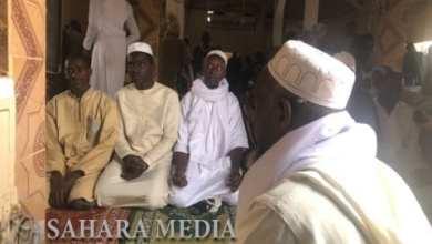 Photo of مهاجرو «كيدي ماغا».. الأهالي يقيمون «صلاة الغائب»