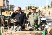 Photo of من هو «غزواني».. الاسم الأكثر تداولاً في موريتانيا