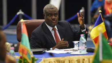 Photo of النيجر.. الاتحاد الإفريقي يدين استهداف قوات الدفاع
