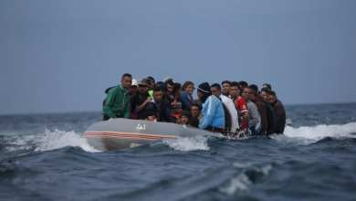Photo of كورونا.. مهاجرون يدفعون مبالغ كبيرة للعودة إلى إفريقيا