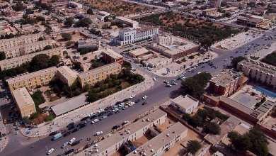 Photo of موريتانيا تزيل اسم «جمال عبد الناصر» من أشهر شوارعها