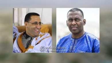 Photo of موريتانيا.. اتهاماتبـ«السوء» بين وزير ونائب برلماني