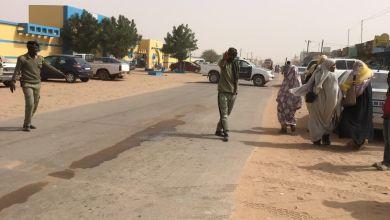 Photo of موريتانيا.. مختل عقليا وراء العبث بمكاتب مقاطعة ازويرات