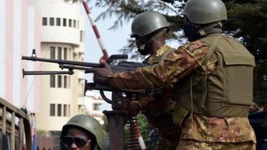 Photo of مالي.. مقتل 3 مسلحين في اشتباكات مع الجيش