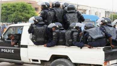 Photo of بعد توقيف مُدون.. الأمن يوقف مخرجاً تلفزيونياً