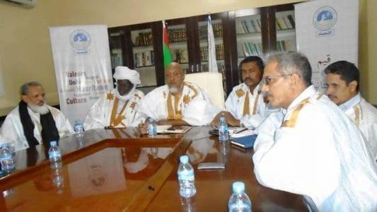 موريتانيا.. قادة أحزاب الموالاة يجتمعون لدعم « غزواني »