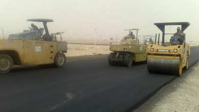 Photo of موريتانيا.. 6 مليارات أوقية لربط شبكة الطرق مع مالي