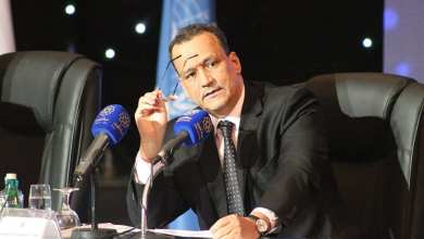 Photo of موريتانيا تدين استهداف أمن الإمارات والسعودية