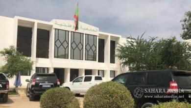 Photo of موريتانيا.. الإعلان عن تجديد هيئات الجمعية الوطنية (أسماء)