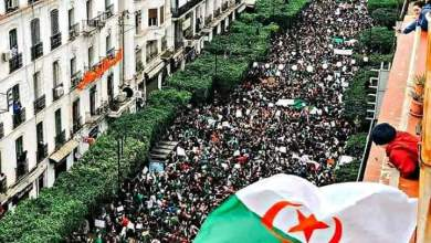 Photo of الجزائر.. لا مترشحين للانتخابات الرئاسية