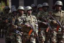 Photo of مالي.. الجيش يعلن شن هجوم ضد مسلحين وسط البلاد