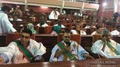 "Photo of موريتانيا.. اختيار رئيس جديد لفريق حزب ""الاتحاد"" البرلماني"