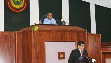 Photo of موريتانيا.. البرلمان يصادق على قانون لحماية التراث