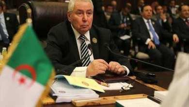 Photo of رئيس الجزائر السابق يطلب إعفاءه من رئاسة البرلمان