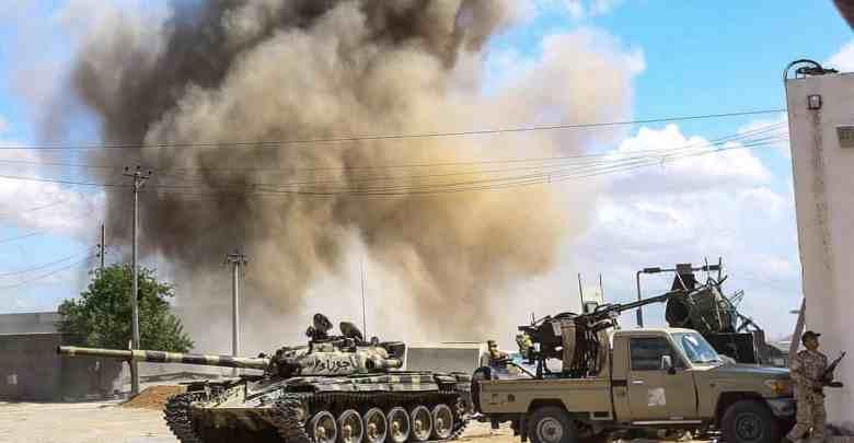 تصوير،وكالة الصحافة الفرنسية / غيتي إيماجز