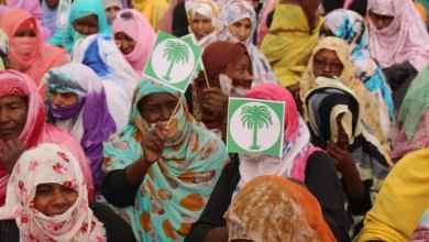 """Photo of موريتانيا.. نساء """"تواصل"""" يطالبن بسن قوانين ضد الإغتصاب"""