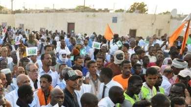 Photo of موريتانيا.. أبرز محطات المعارضة خلال عقد من التظاهر