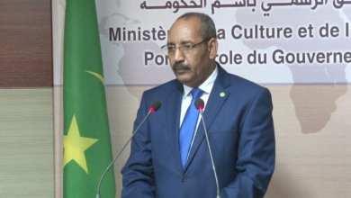"""Photo of وزير داخلية موريتانيا يعلن إفشال مخطط """"أجنبي"""" لزعزعة البلاد"""