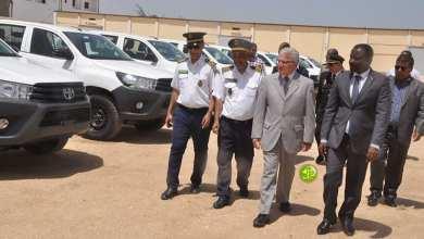 Photo of سفير إسبانيا: التعاون الأمني مع موريتانيا حد من الهجرة