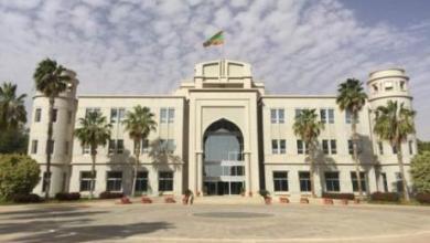 Photo of موريتانيا.. ساعات على إغلاق باب الترشح للرئاسيات